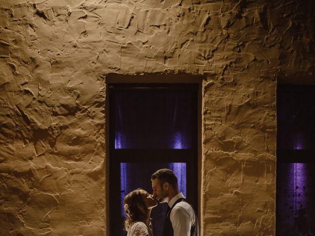 La boda de Albert y Xènia en Rubio, Barcelona 42