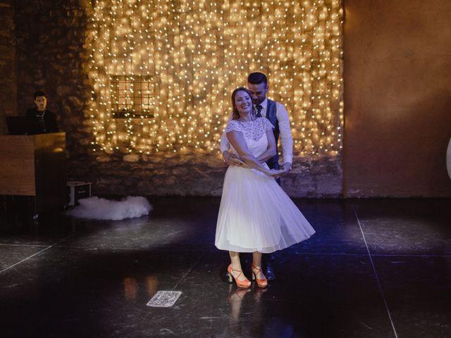 La boda de Albert y Xènia en Rubio, Barcelona 43