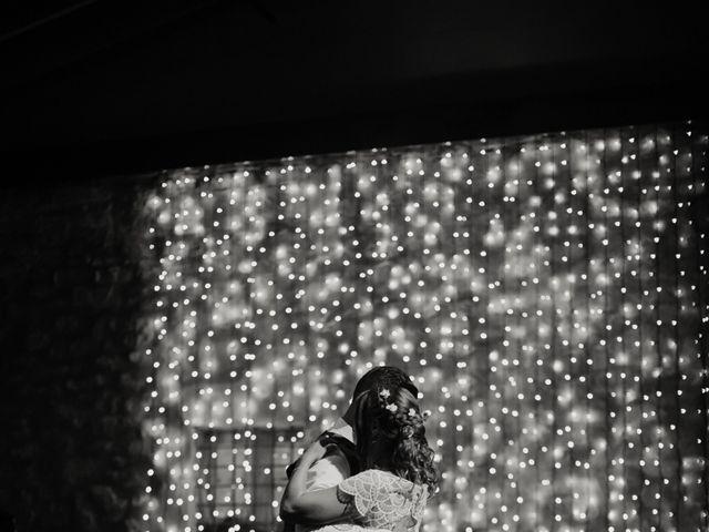 La boda de Albert y Xènia en Rubio, Barcelona 52