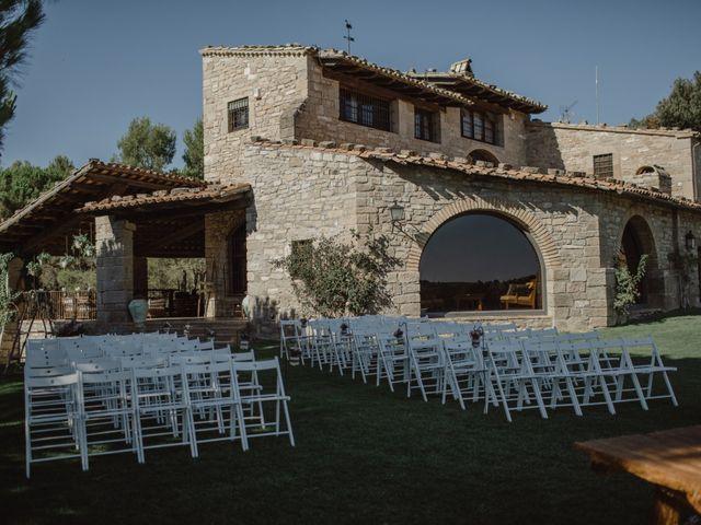 La boda de Albert y Xènia en Rubio, Barcelona 80