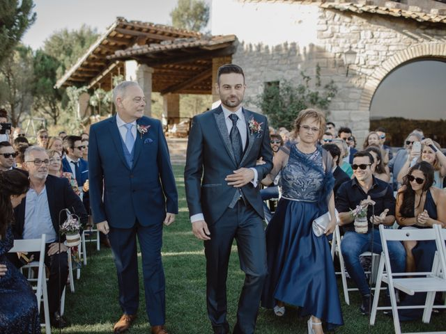 La boda de Albert y Xènia en Rubio, Barcelona 100