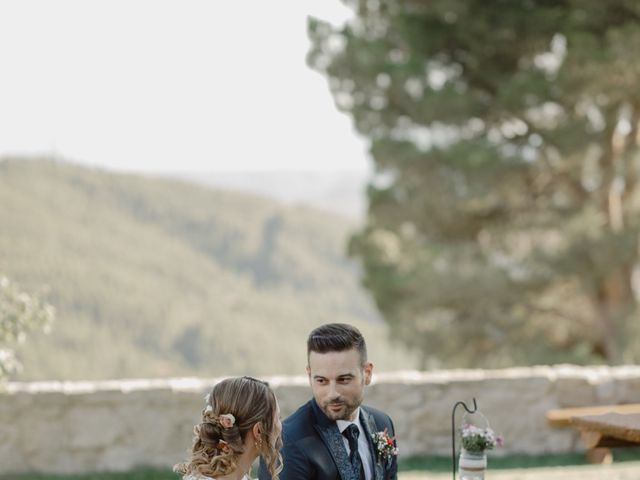 La boda de Albert y Xènia en Rubio, Barcelona 102