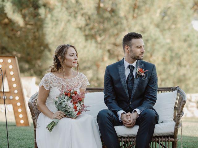 La boda de Albert y Xènia en Rubio, Barcelona 103