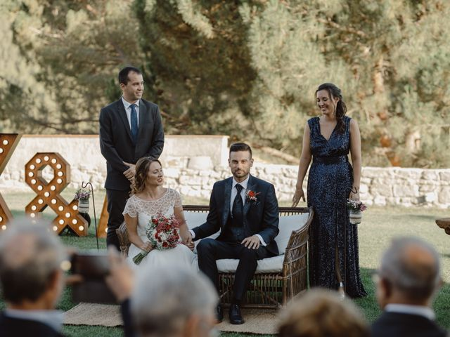 La boda de Albert y Xènia en Rubio, Barcelona 104