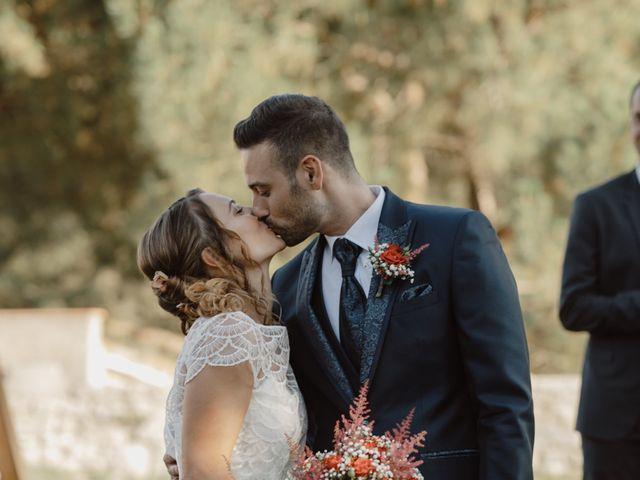 La boda de Albert y Xènia en Rubio, Barcelona 105