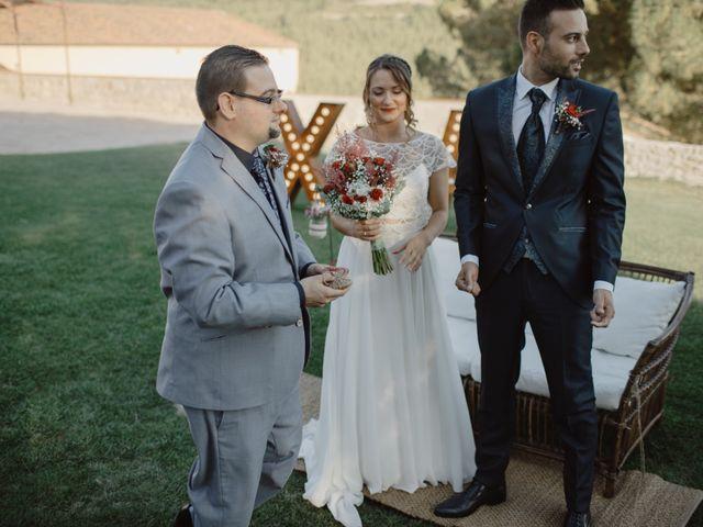 La boda de Albert y Xènia en Rubio, Barcelona 106