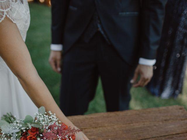 La boda de Albert y Xènia en Rubio, Barcelona 107