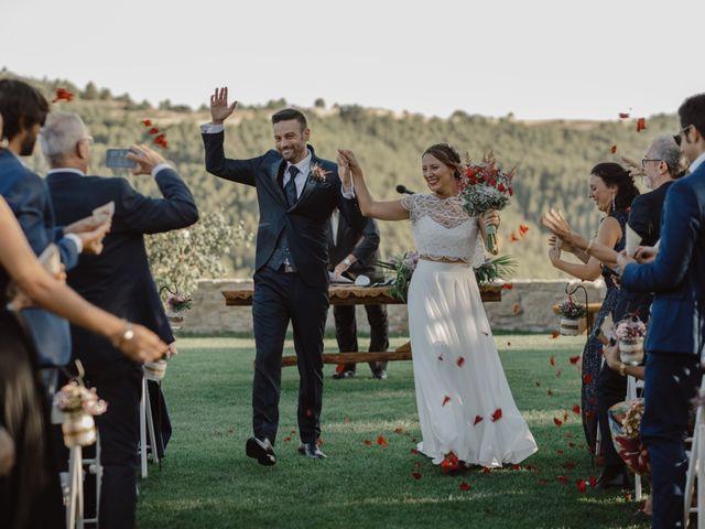 La boda de Albert y Xènia en Rubio, Barcelona 110