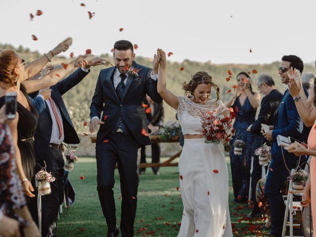 La boda de Albert y Xènia en Rubio, Barcelona 111