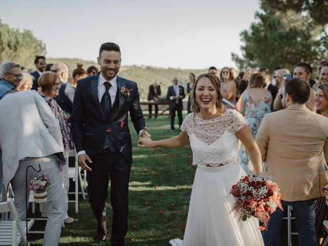 La boda de Albert y Xènia en Rubio, Barcelona 112
