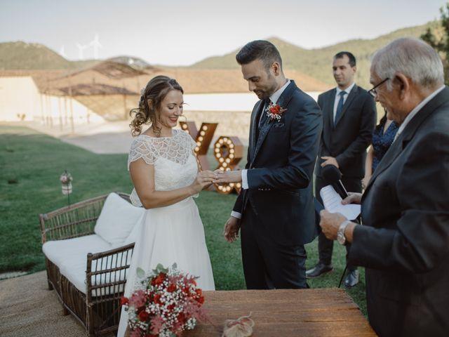 La boda de Albert y Xènia en Rubio, Barcelona 113