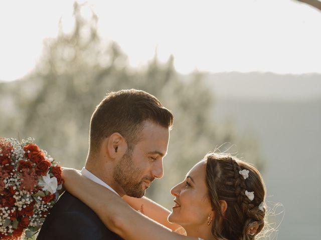 La boda de Albert y Xènia en Rubio, Barcelona 118