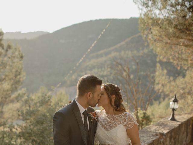 La boda de Albert y Xènia en Rubio, Barcelona 119
