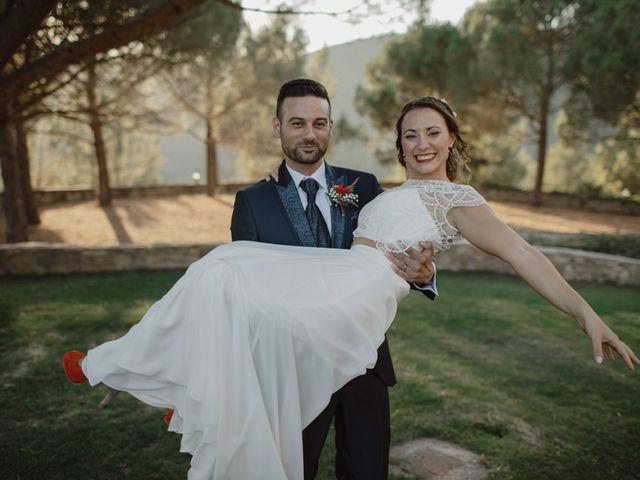La boda de Albert y Xènia en Rubio, Barcelona 122
