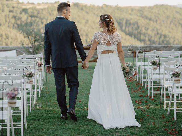La boda de Albert y Xènia en Rubio, Barcelona 125