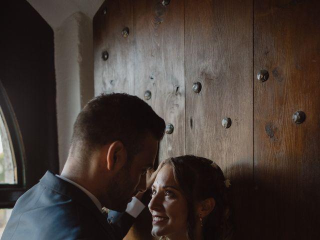 La boda de Albert y Xènia en Rubio, Barcelona 127