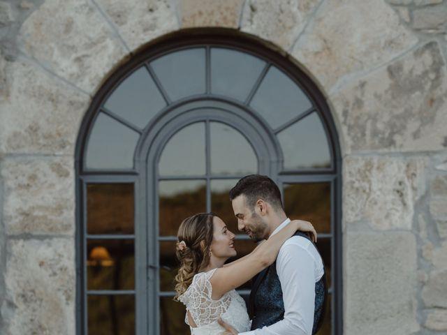 La boda de Albert y Xènia en Rubio, Barcelona 128