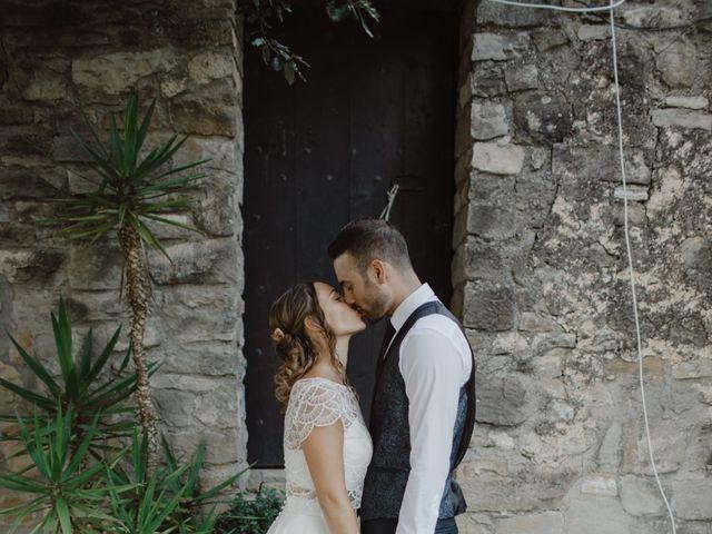 La boda de Albert y Xènia en Rubio, Barcelona 130