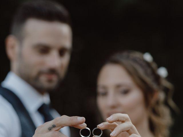 La boda de Albert y Xènia en Rubio, Barcelona 132