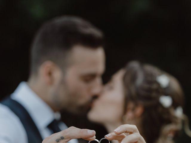 La boda de Albert y Xènia en Rubio, Barcelona 133
