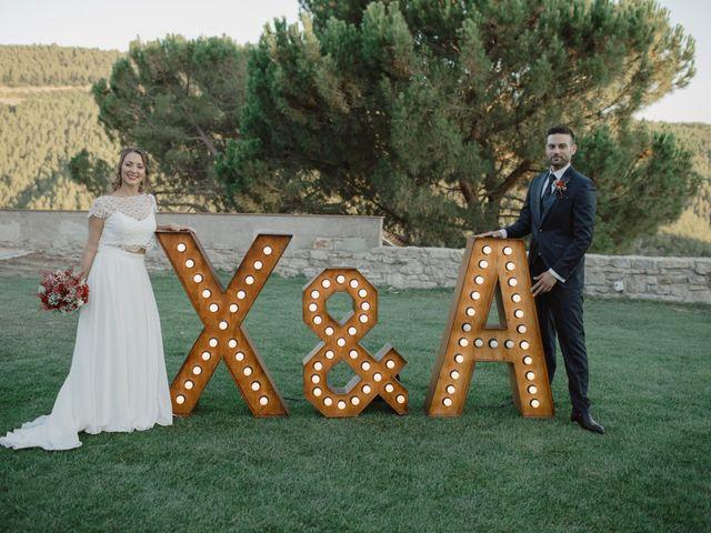 La boda de Albert y Xènia en Rubio, Barcelona 134