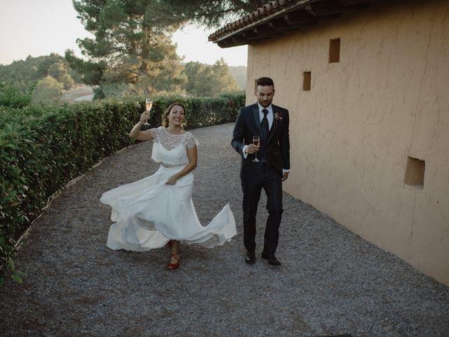 La boda de Albert y Xènia en Rubio, Barcelona 136