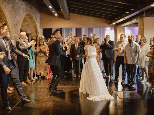 La boda de Albert y Xènia en Rubio, Barcelona 137