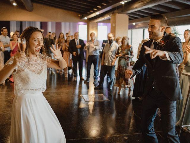 La boda de Albert y Xènia en Rubio, Barcelona 138