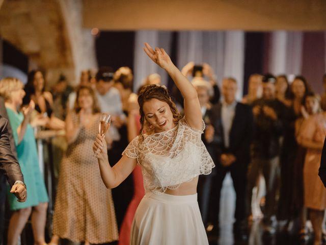 La boda de Albert y Xènia en Rubio, Barcelona 140