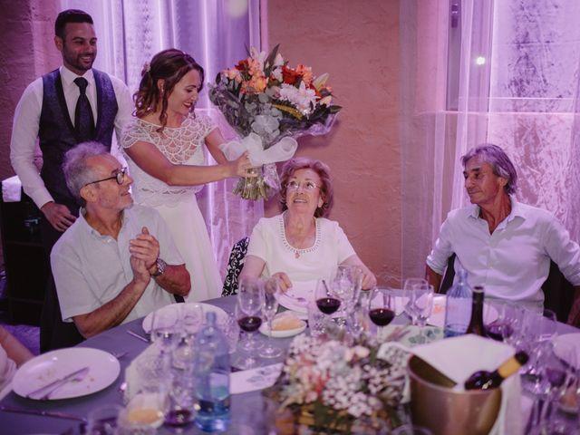 La boda de Albert y Xènia en Rubio, Barcelona 148
