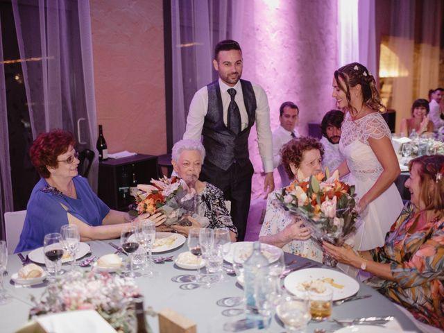 La boda de Albert y Xènia en Rubio, Barcelona 149