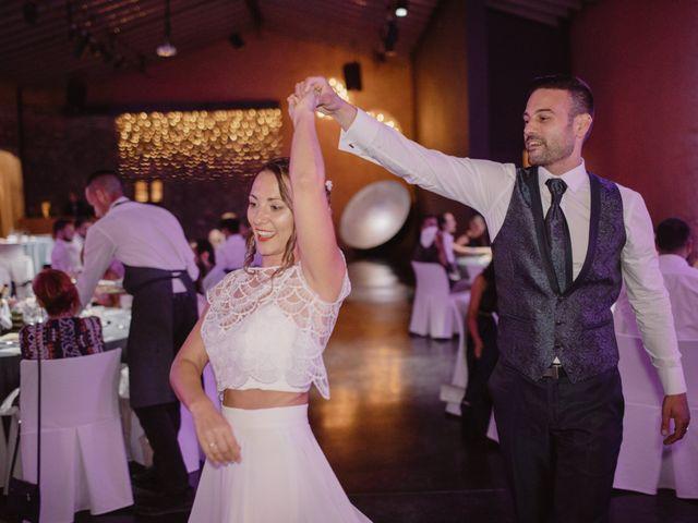 La boda de Albert y Xènia en Rubio, Barcelona 150
