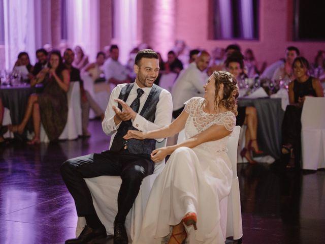 La boda de Albert y Xènia en Rubio, Barcelona 153
