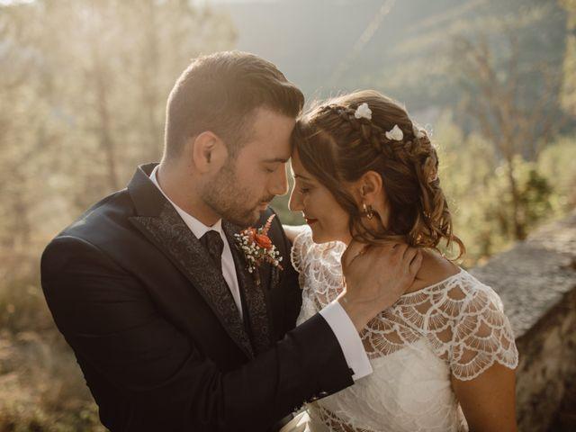 La boda de Albert y Xènia en Rubio, Barcelona 160