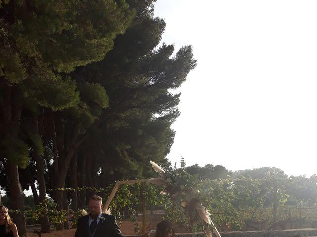 La boda de Kevin  y Sheila en Sant Vicenç De Calders, Tarragona 7
