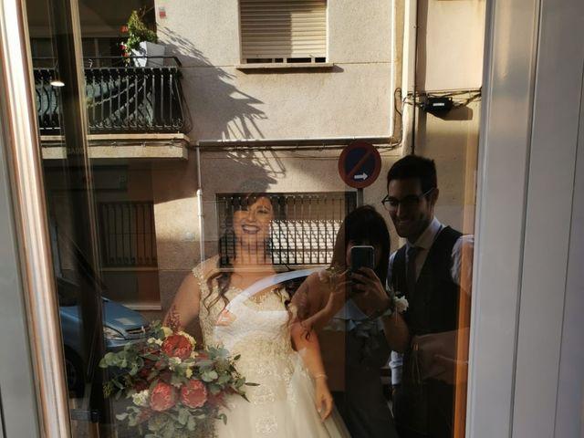 La boda de Kevin  y Sheila en Sant Vicenç De Calders, Tarragona 8