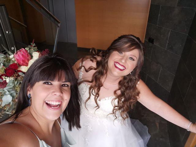 La boda de Kevin  y Sheila en Sant Vicenç De Calders, Tarragona 9