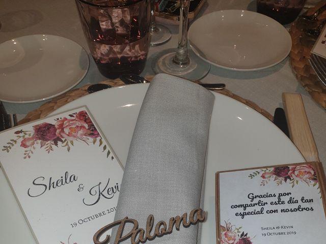 La boda de Kevin  y Sheila en Sant Vicenç De Calders, Tarragona 12