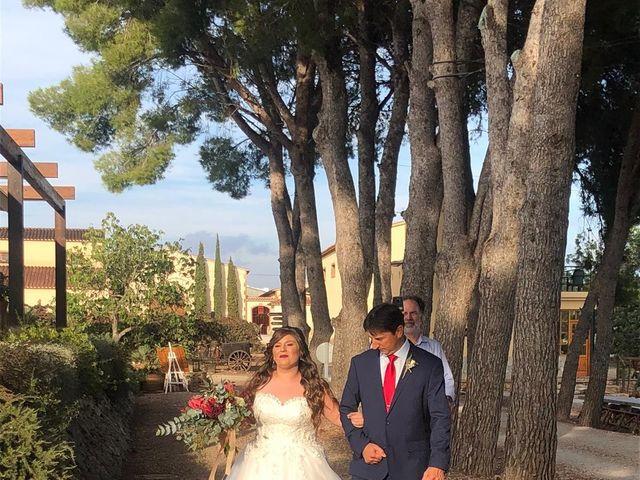 La boda de Kevin  y Sheila en Sant Vicenç De Calders, Tarragona 14
