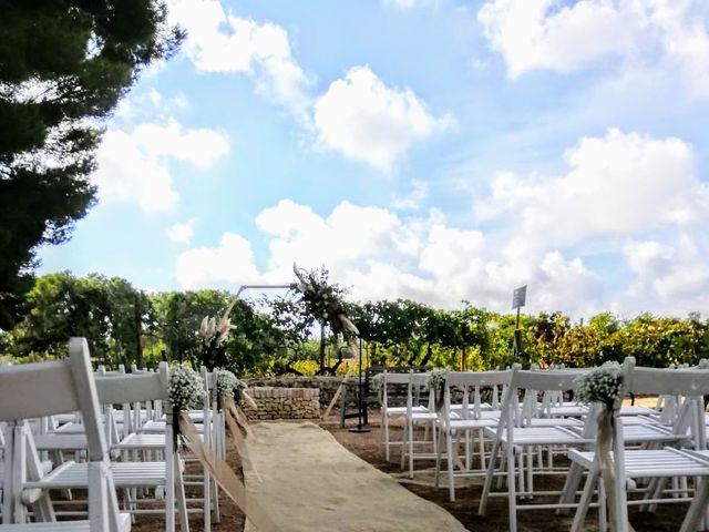 La boda de Kevin  y Sheila en Sant Vicenç De Calders, Tarragona 18