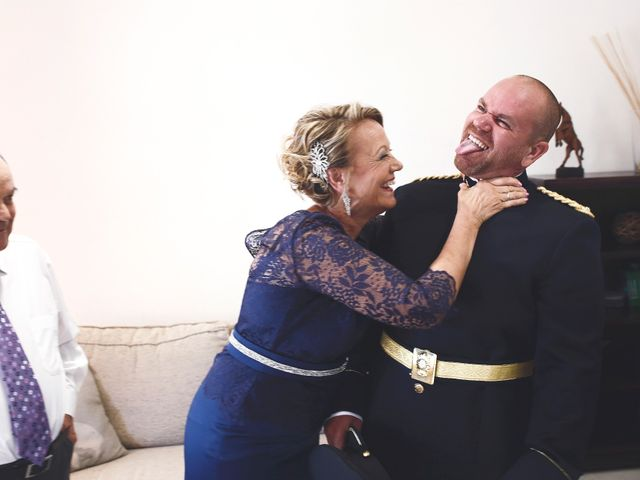 La boda de Marco y Vicky en Elx/elche, Alicante 4