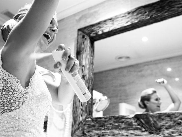 La boda de Marco y Vicky en Elx/elche, Alicante 13