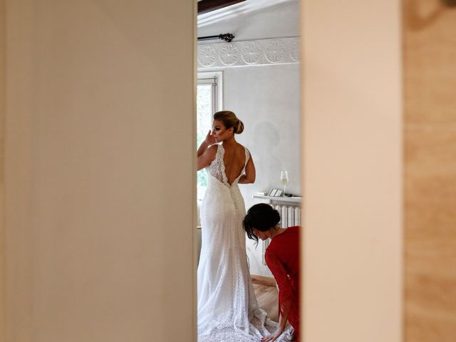 La boda de Marco y Vicky en Elx/elche, Alicante 14