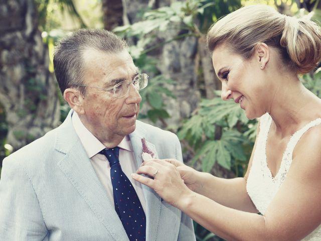 La boda de Marco y Vicky en Elx/elche, Alicante 17