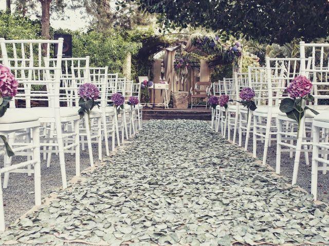 La boda de Marco y Vicky en Elx/elche, Alicante 19