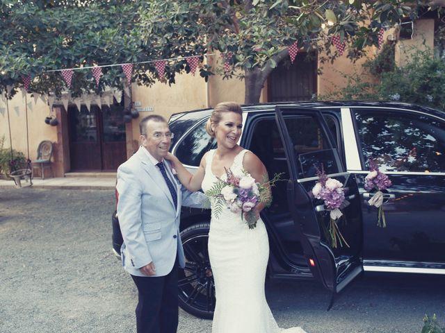 La boda de Marco y Vicky en Elx/elche, Alicante 25