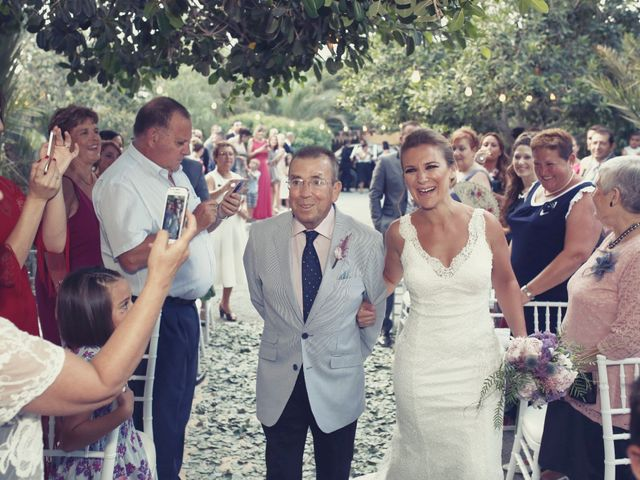 La boda de Marco y Vicky en Elx/elche, Alicante 26