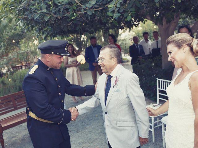 La boda de Marco y Vicky en Elx/elche, Alicante 27