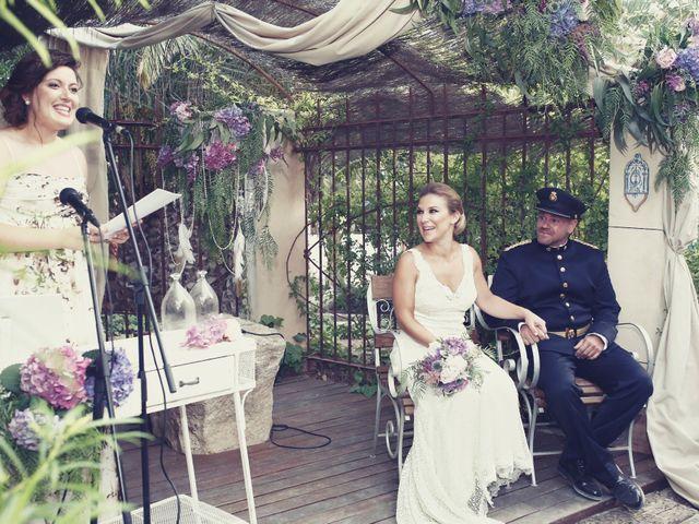 La boda de Marco y Vicky en Elx/elche, Alicante 29