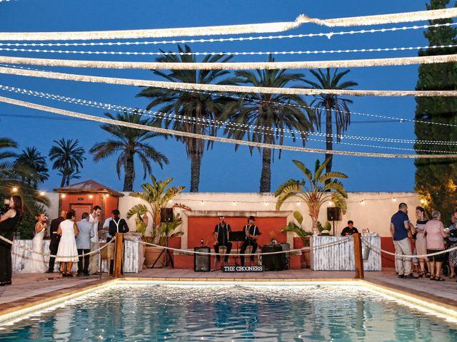 La boda de Marco y Vicky en Elx/elche, Alicante 33